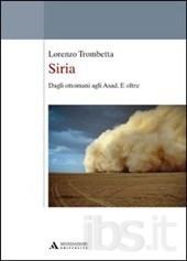 copertina del libro di Lorenzo Trombetta